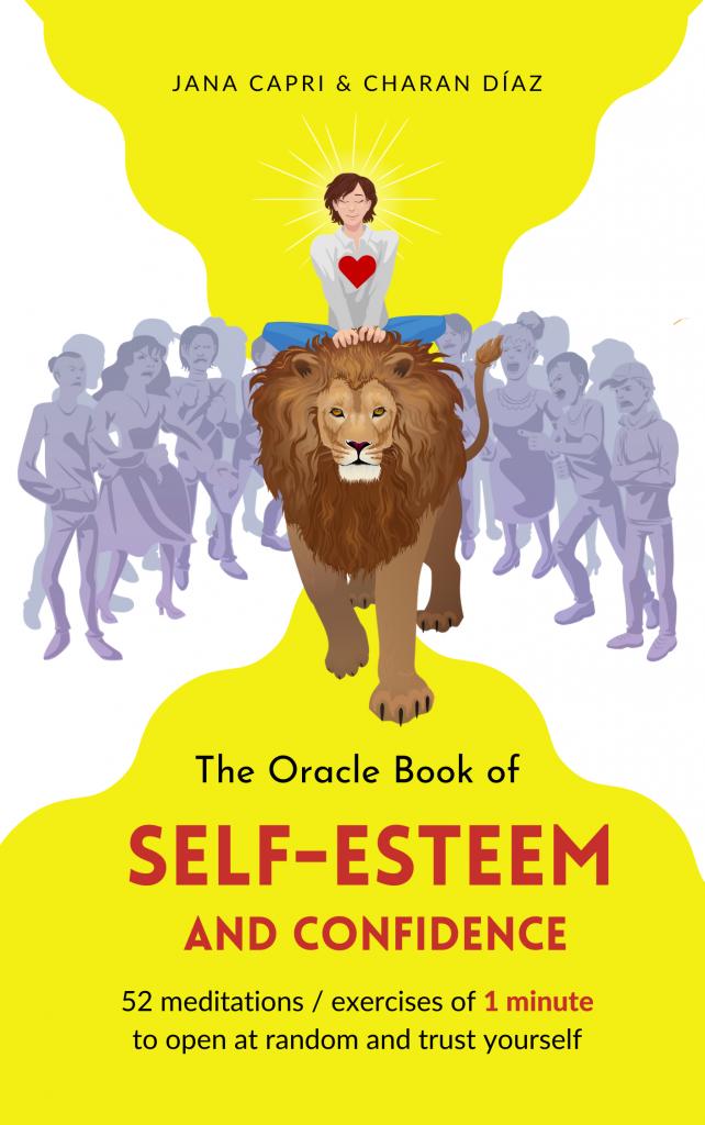 self-esteem book 2020